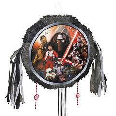 Piñata artesanal Star Wars