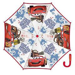 Paraguas infantil Cars rojo