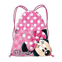 Saco merienda Minnie Mouse