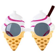 Gafas helado