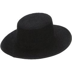 Sombrero cordobés de fieltro