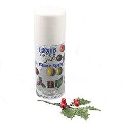 Spray abrillantador (Glaze Spray) PME 100 ml.