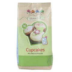 Mezcla para cupckes Sin Gluten
