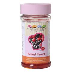 Sirope de frutos del bosque FunCakes