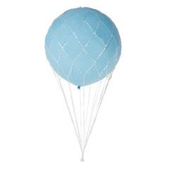 Red para globos de 91 cm, estilo aeroestático