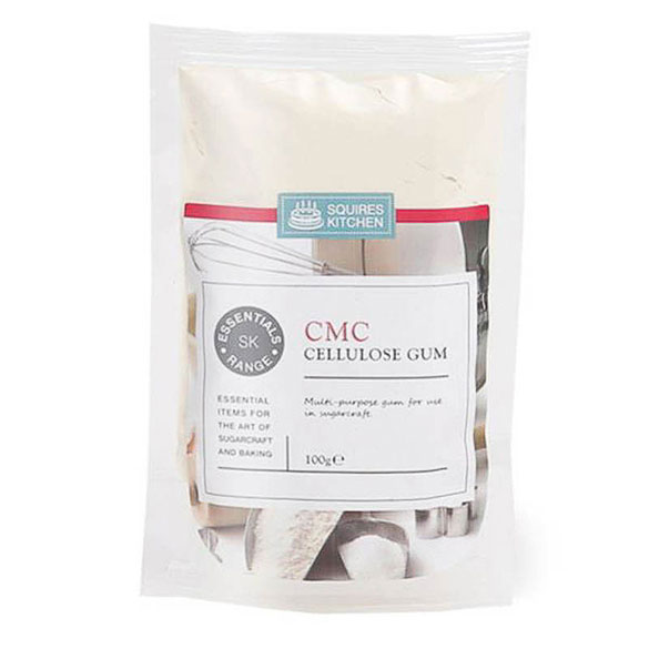 CMC, celulosa