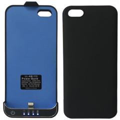 Funda con batería para iPhone 5G/5S