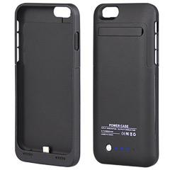 Funda con batería para iPhone 6
