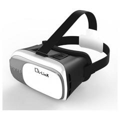 Gafas 3D para Smartphone, realidad virtual