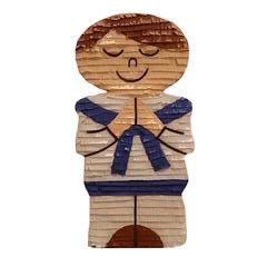 Piñata artesana Comunión Niño