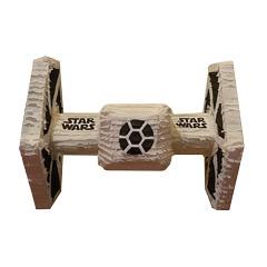 Piñata artesana Nave Star Wars