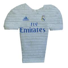 Piñata artesana Camiseta Real Madrid