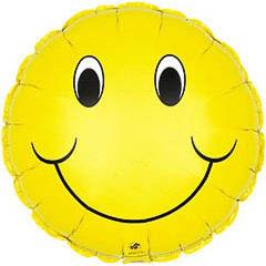 Globo Smile, sonrisa feliz