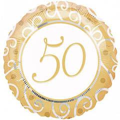 Globo 50 Aniversario