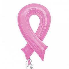 Globo Lazo rosa