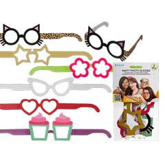 Gafas, Accesorios Photocall
