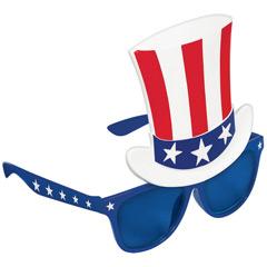 Gafas Tío Sam