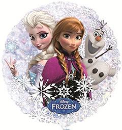 Globo Frozen
