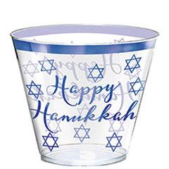 Confeti Hanukkah