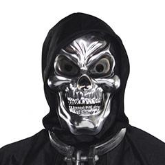 Máscara calavera 3D