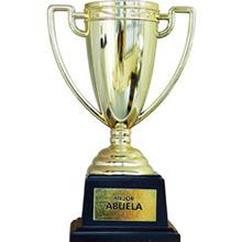 Trofeo - Ítem1