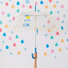 Paraguas Mr. Wonderful - Aquí debajo brilla el sol - Ítem7