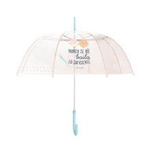 Paraguas Mr. Wonderful - Nunca se ríe o se baila lo suficiente - Ítem1
