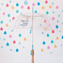 Paraguas Mr. Wonderful - Nunca se ríe o se baila lo suficiente - Ítem4
