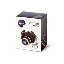 Llavero cámara de fotos - Ítem1