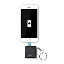 Batería de emergencia para Apple, llavero - Ítem2
