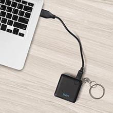 Batería de emergencia para Apple, llavero - Ítem3