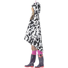 Capa Chubasquero poncho modelo Vaca - Ítem3