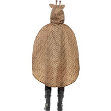 Capa Chubasquero poncho modelo Jirafa - Ítem2