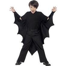 Capa murciélago con alas infantil - Ítem2