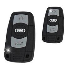 Memoria USB llave coche Audi 8GB - Ítem1