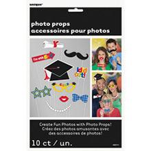 Accesorios Photocall Graduación - Ítem12