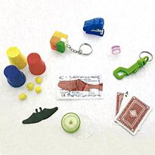 Candy Stripe Celebration. Christmas Crackers. 25 cm, Pack 8 u. - Ítem1