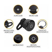 Auricular mini Bluetooth - Ítem1
