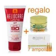Heliocare Ultra Gel SPF90, 50 ml.
