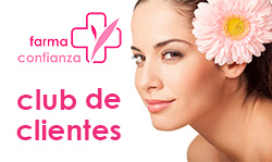 CLUB DE CLIENTES FARMACONFIANZA