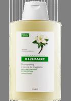 Klorane Champú a la Cera de Magnolia, 200 ml