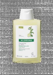 Klorane Champú vitaminado a la Pulpa de Cidra, 200ml