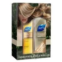 PHYTO Huile Suprême cabellos secos e indisciplinados + REGALO PhytoKératine máscara ultra-reparadora