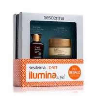 Sesderma C-Vit Liposomal Serum 30 ml + C-Vit Crema Facial 50 ml Pack Oferta