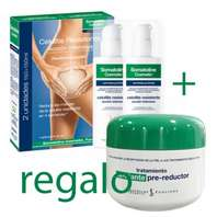 Somatoline Cosmetic Celulitis Resistente Acción Intensiva, 2 x 150 ml