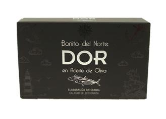 BONITO DOR EN ACEITE DE OLIVA 110GR