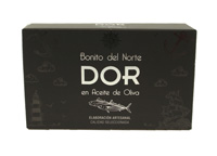 BONITO DOR WITH OLIVE OIL 110GR