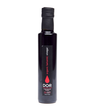 ORGANIC BALSAMIC VINEGAR DOR 250ML.