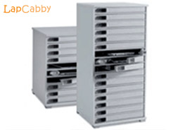 LAPCABBY LYTE MULTI 10 CARGA 10 DISPOSITIVOS HASTA 15