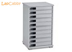 LAPCABBY LYTE MULTI MINI 10 CARGA 10 DISPOSITIVOS HASTA 8